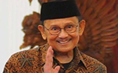 Lebih Dekat dengan Bapak Teknologi Indonesia